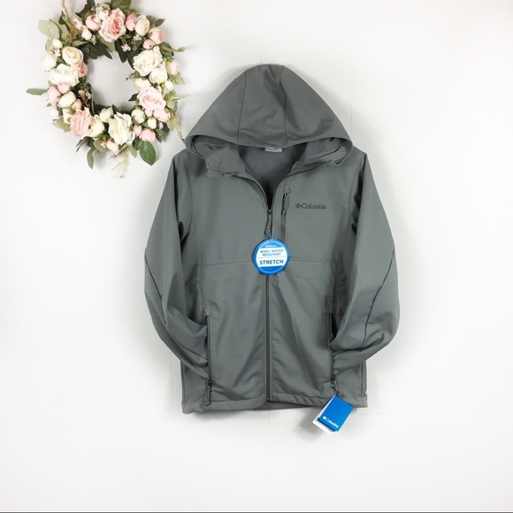 Columbia Other - NWT Columbia Ascender™ Softshell Jacket